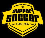 Escudo de Support Soccer. Desde 2007